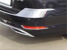 Chromstreben für VW Golf 7 VII Variant Facelift Reflektoren Tuning Volkswagen