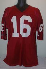 Arizona Cardinals Jake Plummer #16 VINTAGE Champion Jersey sz 44 L Large