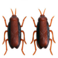 New Vibrate crawling cockroaches Real Looking Toy RC Infrared BIRTHDAY GIFT