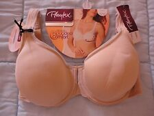 SOUTIEN GORGE PLAYTEX **NEUF** COCOON COULEUR BEIGE TAILLE 95 C