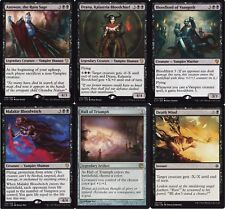 Vampire (Black) Deck - Anowon - Drana -  60 Cards - MTG - Magic Gathering - NM