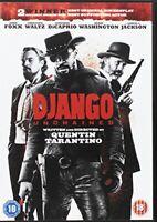 Django Unchained  (DVD) [2013] [DVD][Region 2]