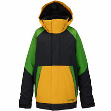 Équipements de neige multicolores Burton pour les sports d'hiver