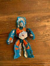 MOTUC, Rokkon, figure, Masters of the Universe Classics He-Man, gun, Mattel