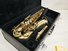 Buffet Crampon S1 Alto Saxophone. Great Playing and Sounds Great!!!!