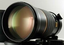 Almost MINT Pentax DA* 300mm F4 ED IF SDM Lens from Japan