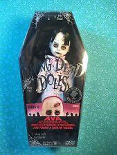 Living Dead Dolls Ava Variant - Series 22 - Sealed - Zombie