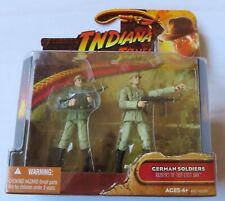 Indiana Jones-soldados alemanes-Raiders of the Lost Ark