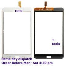 Samsung Galaxy Tab 4 T231 white Digitizer Touch Screen Glass SM-T231 Tab4 7.0 3G
