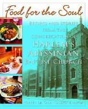 Food for the Soul: Recipes and Stories from the Congregation of Harlem's Abyssin