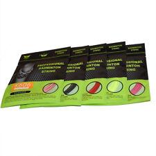 Mid-Range 5 Pieces K606 0.67MM 10M Pack Low Price Racket Badminton String