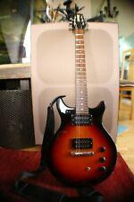 E-Gitarre Slammer von Hamer