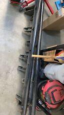 Hummer H2 OEM Rock rails