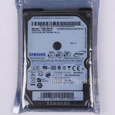 "SAMSUNG 2.5"" 160 GB IDE/PATA 5400 RPM 8 MB HDD HM160HC Hard Driver For Laptop"