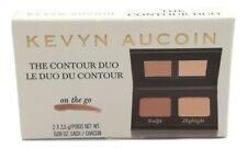 Kevyn Aucoin The Contour Duo Sculpt Highlight On The Go - New In Box