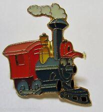 Disney Pin 5397 DS Dumbo 55th Anniversary Commemorative Casey Jr. the Train Pin