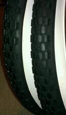 NEW 24 x 2.125 Wanda Bicycle Tire Tyre Pink Beach Cruiser Bike Diamond Style