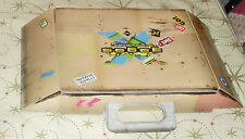 Crazy Bones X-TREME GOGOS COLLECTOR BOX RARE with COMPLETE SET