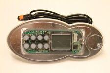 New Gecko K73 Pump Topside Control Keypad Hydropool Aquasport Swim Spa Hot Tubs
