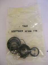 FREE SHIPPING NEW YALE # 509778819 KIT SEAL F R6