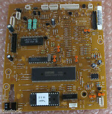 Lexmark Optra E312 Motor Board, Impresora parts/accessories, P/n 12g1937