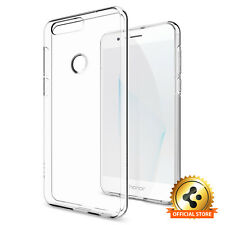 Spigen® For Huawei Honor 8 Case [Liquid Crystal] Ultra Slim Clear TPU Cover