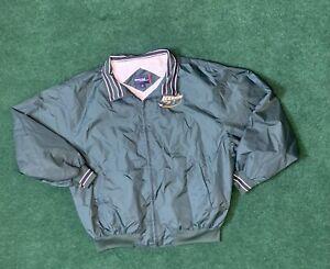 Louisiana IceGators Hockey Jersey Vintage Rare Jacket L Vtg La Nhl Alligator