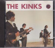CD - THE KINKS - ANTHOLOGIE 1964/1966 - 30 TITRES