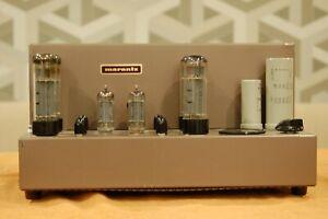 Marantz 8 EL34 Tube Amplifier.