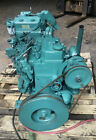 Volvo Penta 2002 Series Marine Diesel Engine  2 Cylinder 18 Hp