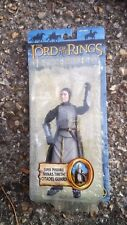 TOY BIZ THE LORD OF THE RINGS THE RETURN  OF THE KING MINAS TIRITH CITADEL GUARD