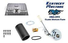 69 Mustang Gas Tank Kit / Fuel Tank Kit American Design 1969 - Spectra Premium
