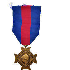 [#415302] France, Services Militaires Volontaires, Medal, Very Good Quality