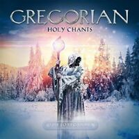 GREGORIAN - HOLY CHANTS   CD NEU