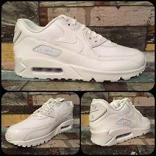 Nike Air Max 90 | Women's UK 8 EU 42.5 US 10.5 | 325213-133 White