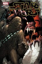 STAR WARS #1 AOD COLLECTABLES EXCLUSIVE KEOWN COLOUR VARIANT LIMITED COVER 2015