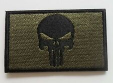 NEW  THE PUNISHER SF / SEALS Patch