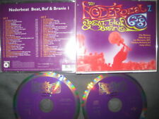 2 CD Nederbeat - Beat, Buf & Branie Vol. 1 Beat 60s/70s CUBY & THE BLIZZARDS