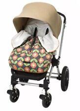 Petunia Pickle Bottom Stroller Bunting Bag Santiago Sunset 5126 $149