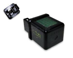 Genuine Isuzu Trooper 8941538480 4-Pin Glow Plug Relay 12V MR8B23211
