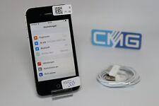 Apple iPhone 4s 64GB Schwarz ( neuwertiger Zustand / Grade B ) siehe Fotos #D3