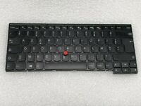 "✔️ Lenovo ThinkPad 13 13.3"" 20GK FR AZERTY Keyboard 00PA504 SN20H42416 0D5P"