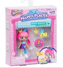 Shopkins Happy Places Lil' Shoppie Pack Pia Puzzle/ Rare!