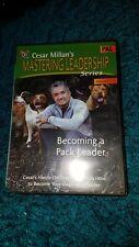 CESAR MILLAN'S MASTERING LEADERSHIP SERIES VOLUME 2.DVD.