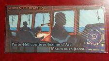 FRANCE BLOC SOUVENIR N° 55 N** GOMME D'ORIGINE LUXE EMBAL SCELLÉ JEANNE D'ARC !!