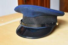 Genuine 1991 Montreal (Canada) Police officer cap/kepi rare vintage