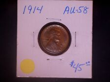 1914 1C Lincoln Cent, 10% OFF SALE