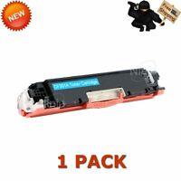 1 PK CF351A Cyan Toner for HP 130A Color Laserjet Pro MFP M175nw M176n M177fw