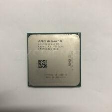 AMD Athlon II X4 610E CPU Quad-Core 2.4 GHz Socket AM3 45w Processor