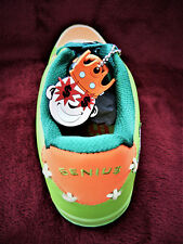 Greedy Genius #TheRootOfAllEvil shoes #SoBe size 10.5 sneakers #SOUTHBEACH #GN$
